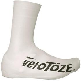 veloToze Road 2.0 Overschoenen Lang, wit